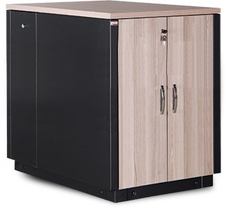19 Soundproof Cabinets