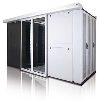 19 Dynacenter Datacenter Cabinets